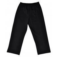 Штаны для девочек Valeri-tex 0001-99-042-001 Черный