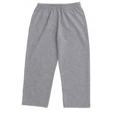 Штаны для девочек Valeri-tex 0001-99-042-003 Серый
