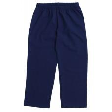 Штаны для девочек Valeri-tex 0001-99-042-007-1 Синий
