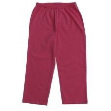 Штаны для девочек Valeri-tex 0001-99-042-017 Малиновый