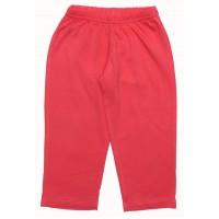 Штаны для девочек Valeri-tex 0001-99-129-018 Коралловый