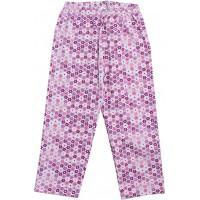 Штаны для девочек Valeri-tex 0001-99-240-027-02 Белый