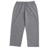 Штаны для девочек Valeri-tex 0001-99-242-003 Серый