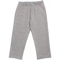 Штаны для девочек Valeri-tex 0001-99-405-030 Серый меланж