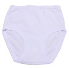 Трусы для девочек Valeri-tex 0009-99-023-002 Белый