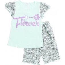 Пижама для девочек 0016-55-140-020