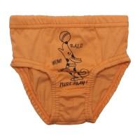 Трусы для мальчика Valeri-tex 0020-55-126-011 Оранжевый