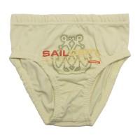 Трусы для мальчика Valeri-tex 0020-55-126 Салатовый