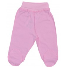 Ползунки Valeri-tex 0038-99-029-006 Розовый