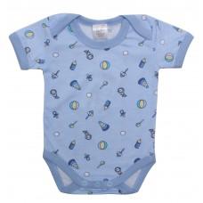 Бодик Valeri-tex 0043-99-024-027-08 Голубой