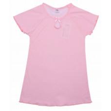 Ночнушка Valeri-tex 0184-99-127-027-4 Розовый