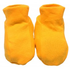 Пинетки Valeri-tex 0401-99-100 Оранжевый