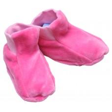 Пинетки Valeri-tex 0401-99-365-5 Розовый