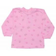 Джемпер Valeri-tex 0520-99-292-2 Розовый