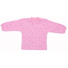 Джемпер Valeri-tex 0520-99-292 Розовый