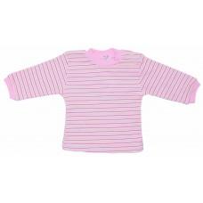 Джемпер Valeri-tex 0520-99-292-4 Розовый