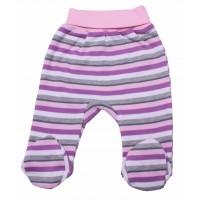 Ползунки Valeri-tex 0530-99-099-027-06 Фиолетовый