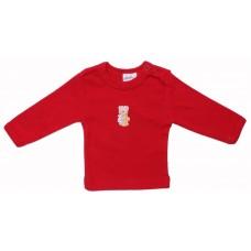 Джемпер Valeri-tex 0551-30-019 Красный