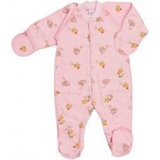 Человечек Valeri-tex 0572-99-295-027-06 Розовый