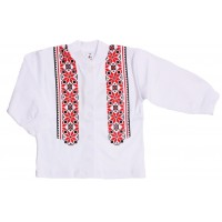 Джемпер Valeri-tex 0662-55-090 Белый
