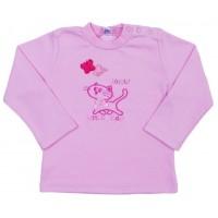 Джемпер Valeri-tex 0675-20-294 Розовый