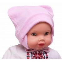 Шапка Valeri-tex 0740-99-181-3 Розовый