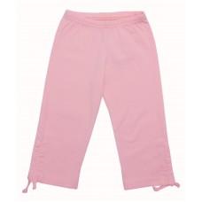 Брюки для девочек Valeri-tex 0783-99-142 Розовый