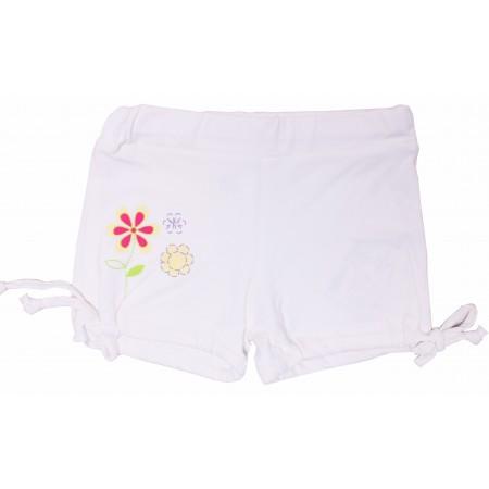 Шорты для девочек Valeri-tex 0849-55-242-2 Белый