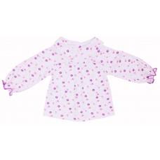 Блузка Valeri-tex 0850-99-240 Белый
