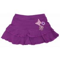 Юбка Valeri-tex 0891-99-042 Фиолетовый