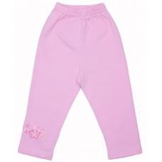Брюки для девочек Valeri-tex 0964-20-493-2 Розовый