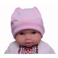 Шапка Valeri-tex 0994-99-026 Розовый