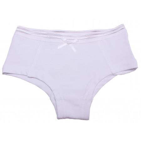 Трусы для девочек Valeri-tex 1014-99-142-2 Белый