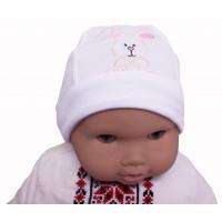 Шапка Valeri-tex 1019-20-090-002 Белый