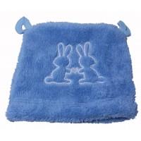 Шапка Valeri-tex 1055-20-286-2 Голубой