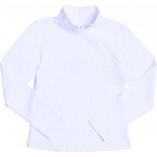 Блузка для девочек Valeri-tex 1078-20-041-002 Белый