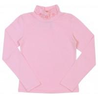 Блузка для девочек Valeri-tex 1078-20-242 Розовый