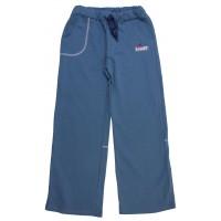 Штаны для мальчиков Valeri-tex 1091-20-255-1 Синий