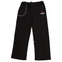Штаны для мальчиков Valeri-tex 1091-20-255 Черный