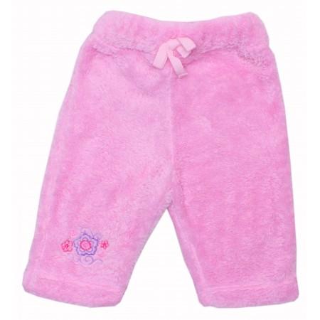 Штаны Valeri-tex 1107-20-286-2 Розовый