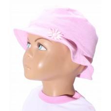 Шапка Valeri-tex 1245-99-025-006 Розовый
