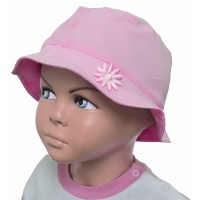 Шапка Valeri-tex 1245-99-232-006 Розовый