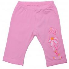 Штаны для девочек Valeri-tex 1253-55-042-1 Розовый