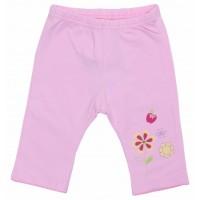 Штаны для девочек Valeri-tex 1253-55-242-1 Розовый