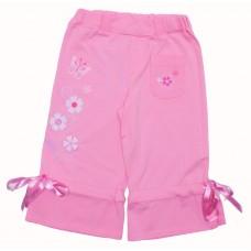Брюки для девочек Valeri-tex 1255-55-042-3 Розовый