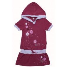 Джемпер для девочек 1257-55-042-1