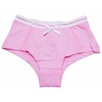 Трусы для девочек Valeri-tex 1309-99-242-006 Розовый