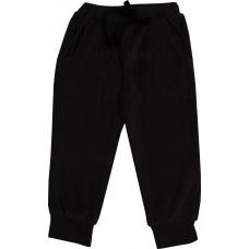 Штаны для мальчиков Valeri-tex 1318-99-365-001 Черный