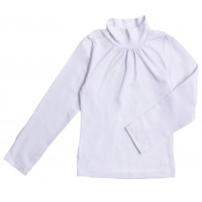 Блузка Valeri-tex 1330-99-042-1 Белый