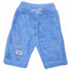 Штаны для мальчиков Valeri-tex 1348-20-286-1 Синий